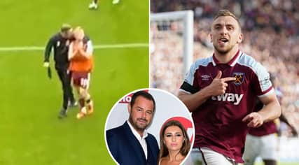 Jarrod Bowen Was The Subject Of A Very Rude New West Ham United Chant