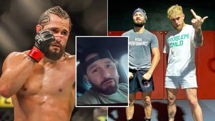 Jorge Masvidal Open To Fighting Jake Paul As He Ruthlessly Destroys Him In Epic Rant