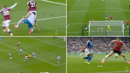 Harry Maguire's 'Horrific' Start To The Season Has Been Brutally Mocked In Compilation Video