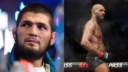 Fan Selects The GOAT From Every UFC Weight Division - And There's One Glaring Omission
