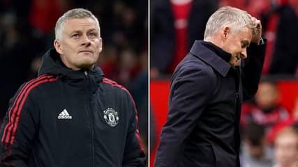 Manchester United Are Considering SACKING Ole Gunnar Solskjaer