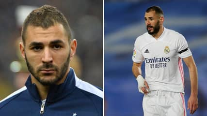 Karim Benzema Set To Be Named In France Euro 2020 Squad Six Years After Last Call Up