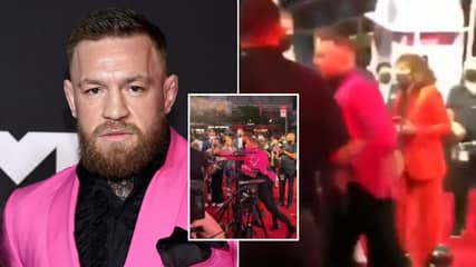 Conor McGregor Was Likely 'Out Of His Mind' On 'Pain Pills' In Incident With Machine Gun Kelly, Says Michael Bisping