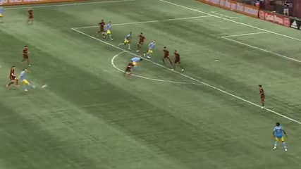 Philadelphia Union Earn Comeback Draw With Perfect Long Distance Injury-Time Goal