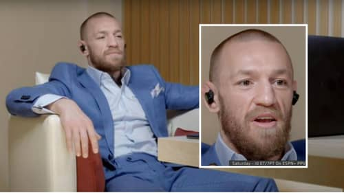 Conor McGregor Taunts Khabib And Explains Why He Still Considers Himself UFC Champion