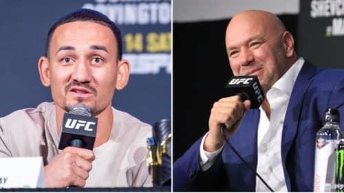 Max Holloway Leads UFC Fight Island 7 Purses As Post-Fight Bonuses Revealed