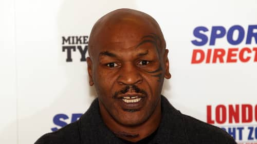 Mike Tyson Wrote To English Gangster Reggie Kray While He Was In Prison