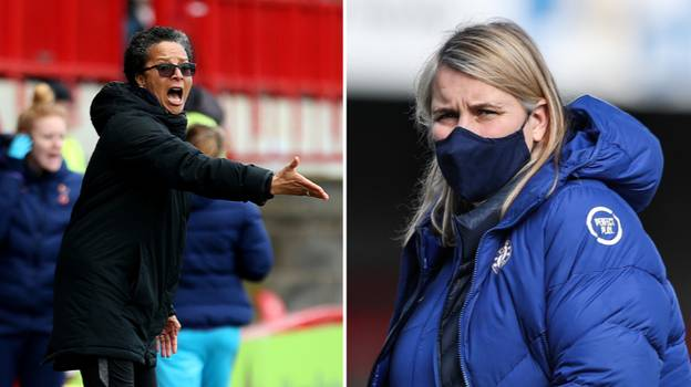 It's 'Inevitable' A Woman Will Manage A Professional Club In Men's Football