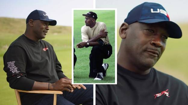 Michael Jordan's Reason For Why He Loves Golf So Much Proves Just How Competitive He Really Is
