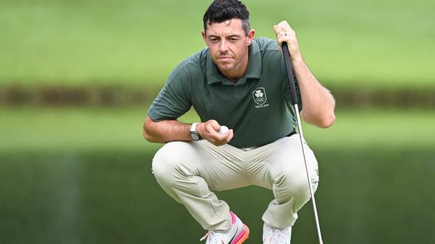 Why Is Rory McIlroy Representing Ireland In The Olympics?