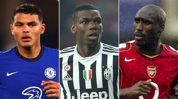 A List Of The Best Free Transfers EVER Has Got Fans Talking