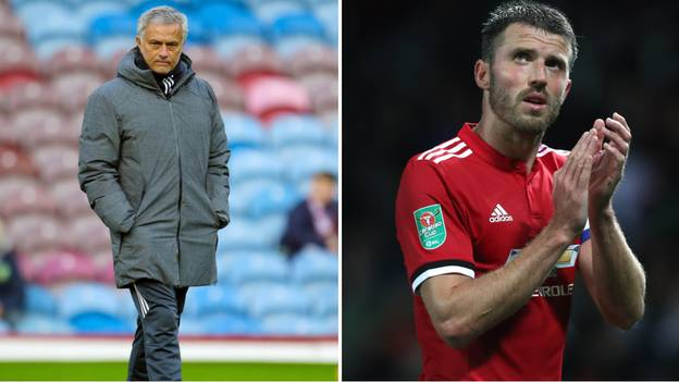 Manchester United Target Four Central Midfielders Ahead Of Michael Carrick Retirement