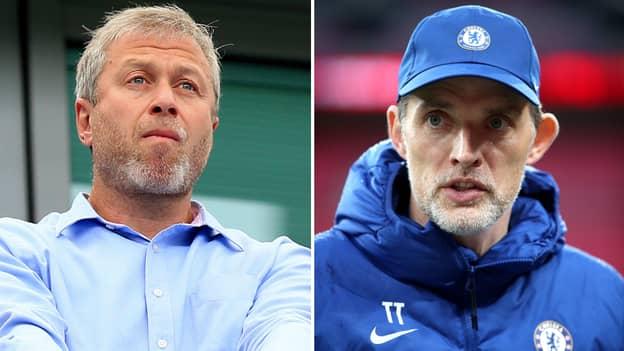 Thomas Tuchel Will 'Definitely' Sell Two Chelsea Stars In Summer Transfer Window