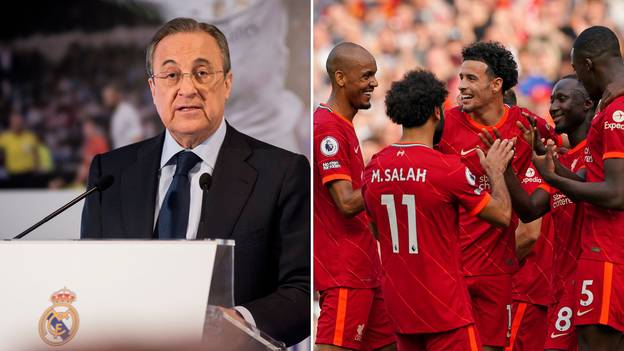 Real Madrid Desperate To Sign Liverpool Star Who Is 'Untouchable' To Jurgen Klopp