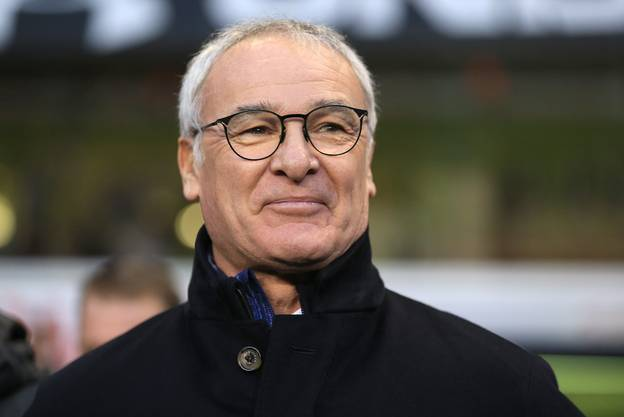 Leicester Wanted Another Premier League Manager Before Claudio Ranieri