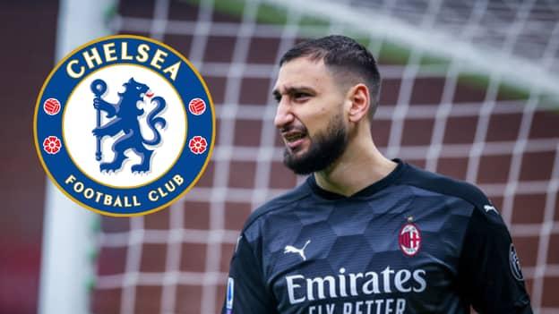 Chelsea Fans Order Club To Sign Gianluigi Donnarumma Amid Transfer Rumours