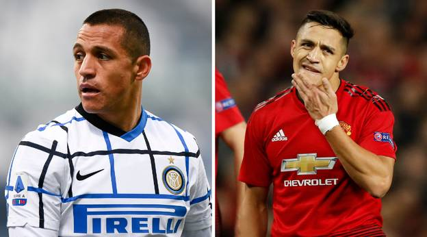 Clubs Line Up To Sign Out Of Favour Alexis Sanchez