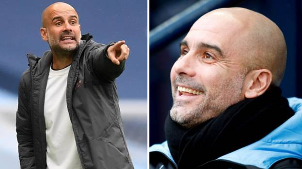 Manchester City 'Moving' To Trigger £25 Million Buy-Back Clause For Former Player