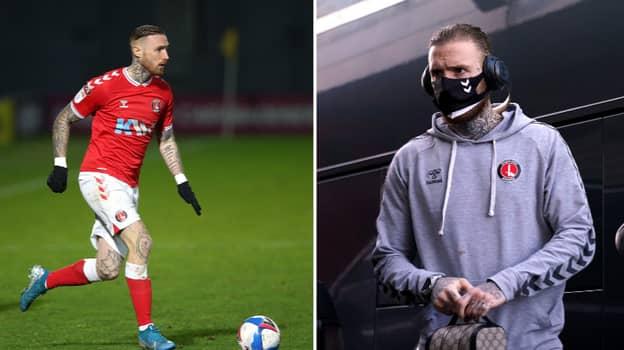 League One Player Considers Walking Away From Football As It No Longer Brings Him Joy