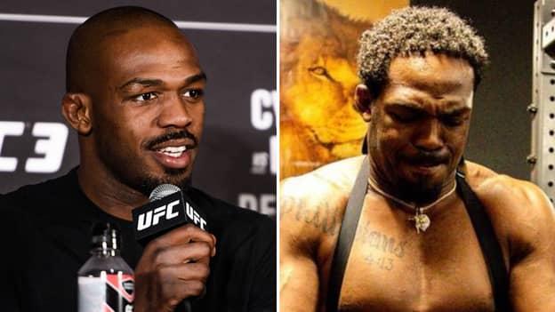 Jon Jones' JACKED Body Transformation Teased As UFC Legend Edges Closer To Heavyweight Debut