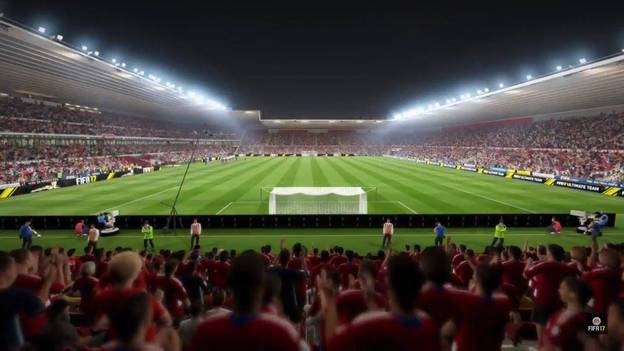 New FIFA Ultimate Team Legends Have Been Revealed