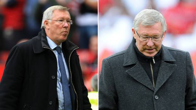 Sir Alex Ferguson Only Retired After Failing With Double Signing
