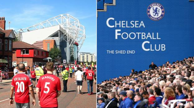 Fans To Be Allowed Back Into Stadiums After Lockdown 2 Ends