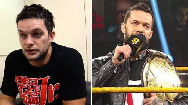 WWE NXT Champion Finn Balor: 'I Feel Better At 39 Than I Did At 29'