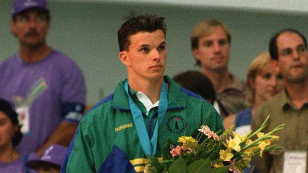 Former Australian Olympic Swimmer Scott Miller Arrested In $2 Million Drug Bust