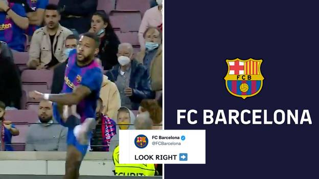 Barcelona Slammed For 'Embarrassing Post', Shows How Far They've Fallen