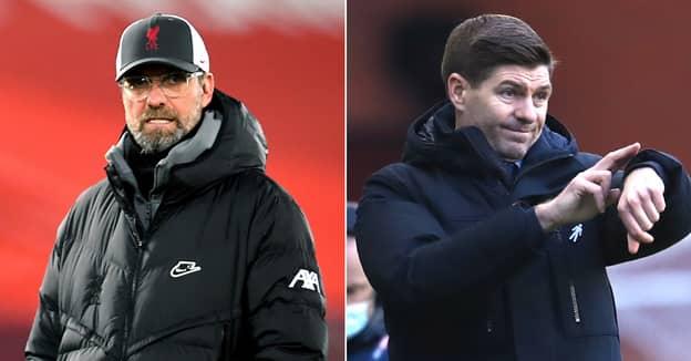 Liverpool Fan Demands Jurgen Klopp Exit And Wants Steven Gerrard To Replace Him