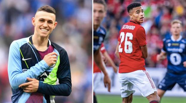 Manchester United Dethrone Arsenal For Most Minutes Played By Academy Players Last Season