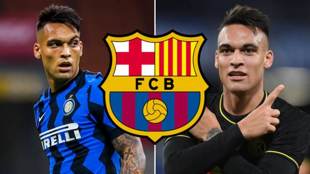 Barcelona's First Offer For £100 Million Rated Lautaro Martinez Was Laughably Low