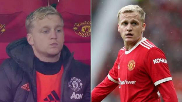 Donny Van De Beek Offered Escape From Manchester United By Premier League High-Flyer