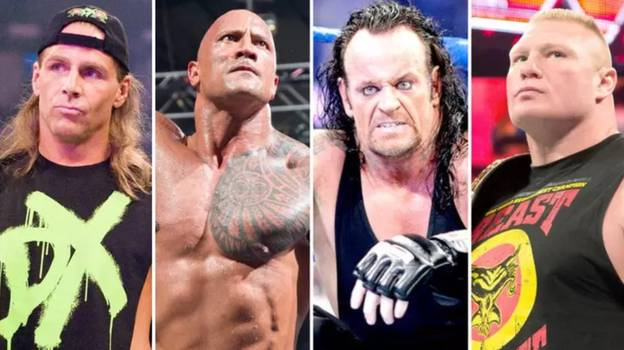 ​The 30 Greatest Wrestlers In History Have Been Named And Ranked