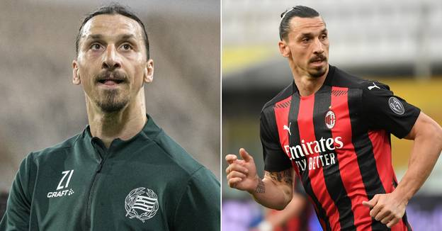 Zlatan Ibrahimovic Faces Three-Year Ban From Football Due To Betting Firm Investment