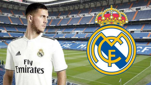 Eden Hazard Will Be Real Madrid's Highest Paid Player