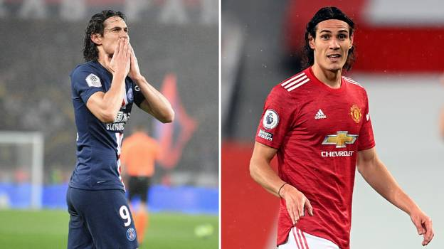 Story Explains How Great A Guy Edinson Cavani Is Off The Pitch
