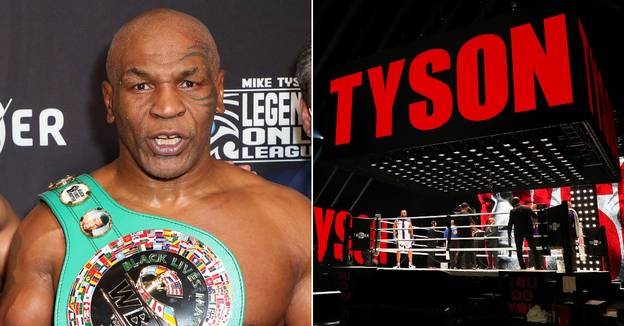 Mike Tyson's Next Opponent: Odds Reveal Likely 2021 Fight For Iron Mike