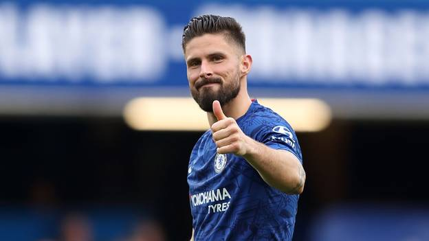 Chelsea Striker Reaches Transfer Agreement With Italian Giants AC Milan