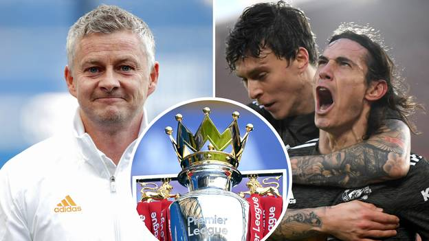 Supercomputer Predicts The Full Premier League Table After Manchester United's 3-2 Comeback Win