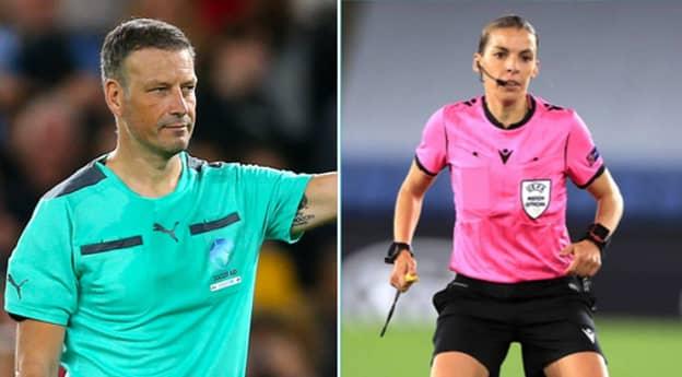 Mark Clattenburg: 'Women Have To Choose Between Refereeing Or Pregnancy'