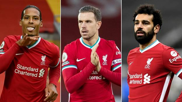 Liverpool Wages Revealed With Highest-Paid Player Earning £200,000-A-Week