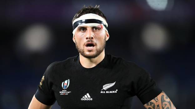 All Blacks Star TJ Perenara Could Be A Sydney Rooster By Next Month