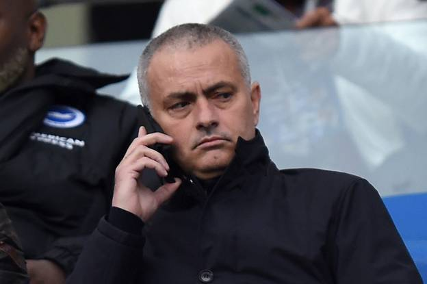 Jose Mourinho Wants To Offload Two More First Teamers