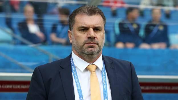 Former Socceroos Boss Ange Postecoglou 'Verbally Agrees' To Become New Celtic Manager