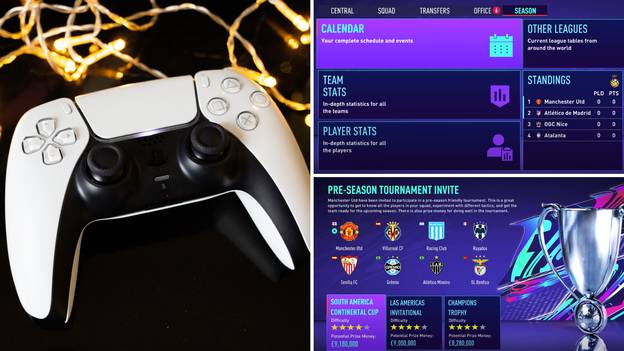 FIFA 22 Could Finally Be A Game-Changer As Eagle-Eyed Fans Spot 'Online Career Mode' Hint