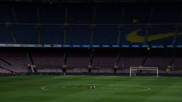 Three Years Ago Today, Andres Iniesta Played His Final Ever Game For Barcelona And It Was Emotional