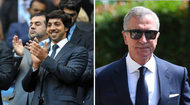 Graeme Souness Claims Sheikh Mansour 'Tried And Tried' To Buy Liverpool Before Manchester City