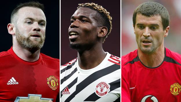 'Paul Pogba Is NOT Going To Be A Roy Keane Or Wayne Rooney At Manchester United'